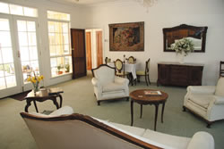 Montfort Manor - Accommodation Redcliffe