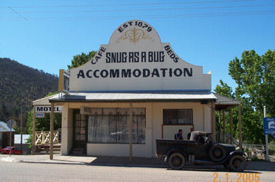 Snug as a Bug Motel - Accommodation Redcliffe