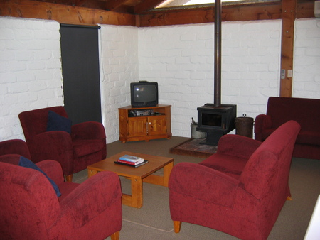 The Glen Farm Cottages - Accommodation Redcliffe