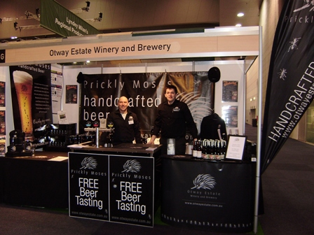 Otway Estate Winery And Brewery - Accommodation Redcliffe