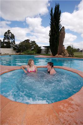 Wimmera Lakes Caravan Resort - Accommodation Redcliffe