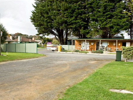 Prom Central Caravan Park - Accommodation Redcliffe