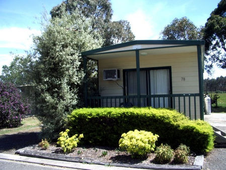 Tandara Caravan Park - Accommodation Redcliffe