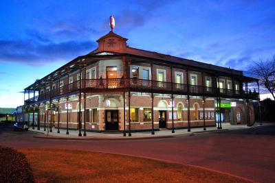 Grand Terminus Hotel - Accommodation Redcliffe