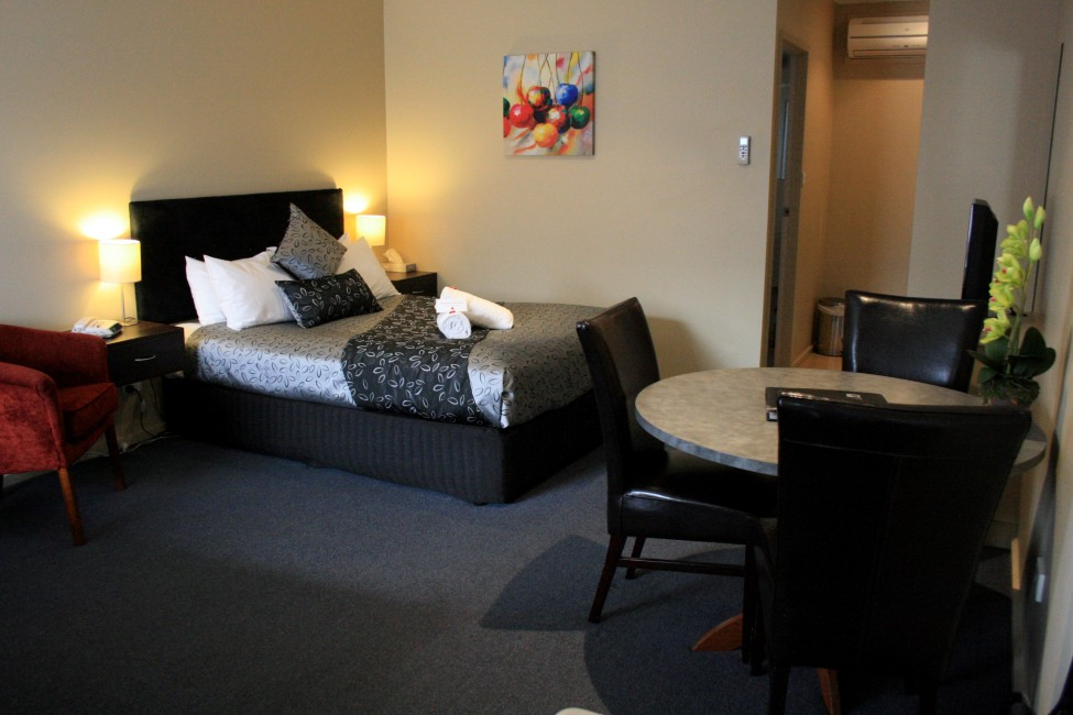 Comfort Inn May Park - Accommodation Redcliffe
