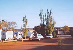 Triabunna Cabin and Caravan Park - Accommodation Redcliffe