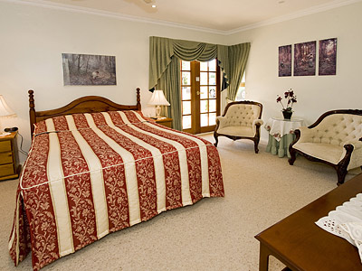 Armadale Manor - Accommodation Redcliffe