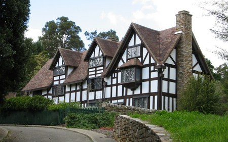 William Shakespeare's Bed  Breakfast - Accommodation Redcliffe