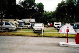 Windsor Gardens Caravan Park - Accommodation Redcliffe