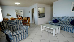 Marcel Towers Apartments - Accommodation Redcliffe