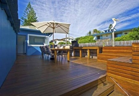 Blue River Shack - Accommodation Redcliffe