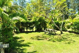 Wooli Caravan Park - Accommodation Redcliffe