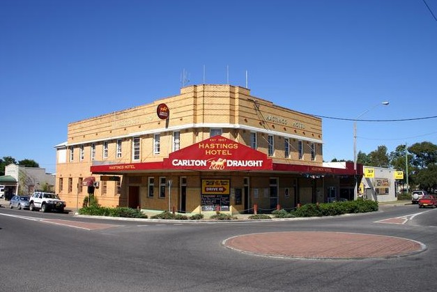 Hastings Hotel - Accommodation Redcliffe