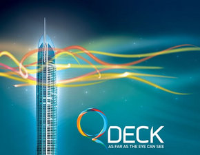 QDeck - Accommodation Redcliffe