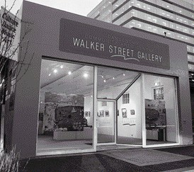 Walker Street Gallery - Accommodation Redcliffe