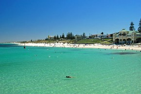 Cottesloe Beach - Accommodation Redcliffe