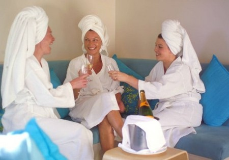 Salus Spa At The Lake House - Accommodation Redcliffe