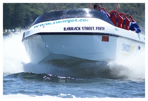 Swan Jet Adventures - Accommodation Redcliffe