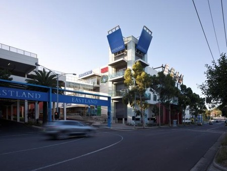 Eastland Shopping Centre - Accommodation Redcliffe