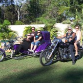 Gold Coast Motorcycle Tours - Accommodation Redcliffe