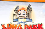 Luna Park Sydney - Accommodation Redcliffe