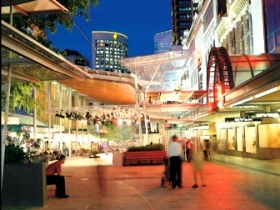 Queen Street Mall - Accommodation Redcliffe