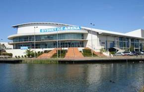 Sydney Ice Arena - Accommodation Redcliffe