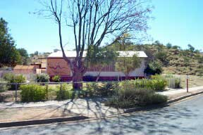 Alice Springs Reptile Centre