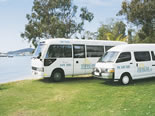 Storeyline Tours - Accommodation Redcliffe