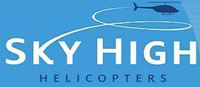 Sky High Helicopters - Accommodation Redcliffe