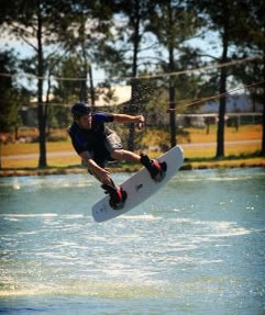 Cable Ski Logan - Accommodation Redcliffe