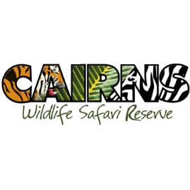 Cairns Wildlife Safari Reserve - Accommodation Redcliffe