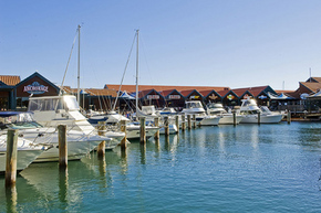 Hillarys Boat Harbour - Accommodation Redcliffe
