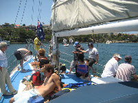 Kalypso Cruises - Accommodation Redcliffe