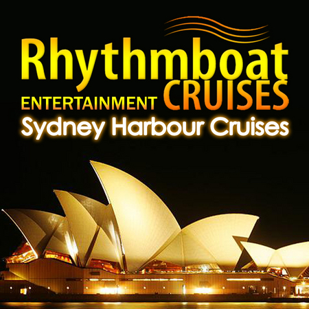 Rhythmboat  Cruise Sydney Harbour - Accommodation Redcliffe