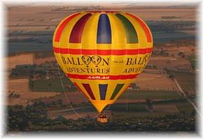 Balloon Adventures Barossa Valley - Accommodation Redcliffe