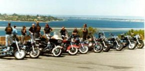 Down Under Harley Davidson Tours - Accommodation Redcliffe
