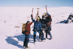 High and Wild Mountain Adventures - Accommodation Redcliffe