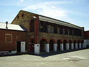 Adelaide Gaol - Accommodation Redcliffe