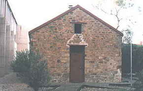 Old Stuart Town Gaol - Accommodation Redcliffe