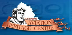 The Australian Aviation Heritage Centre - Accommodation Redcliffe
