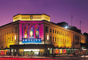 Skycity Casino Darwin - Accommodation Redcliffe