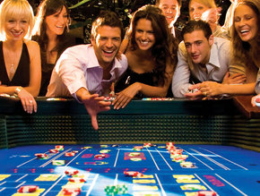Star City Casino Sydney - Accommodation Redcliffe