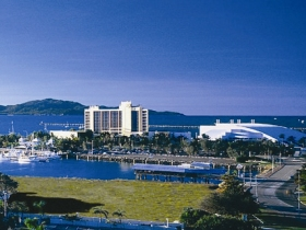Jupiters Townsville Hotel  Casino - Accommodation Redcliffe