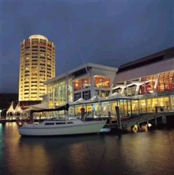Wrest Point Casino Hobart - Accommodation Redcliffe