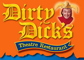 Dirty Dicks - Accommodation Redcliffe