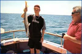 Able Fishing Charters - Accommodation Redcliffe