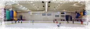 Penrith Ice Palace - Accommodation Redcliffe