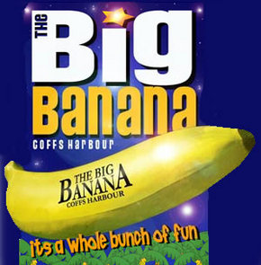 Big Banana - Accommodation Redcliffe