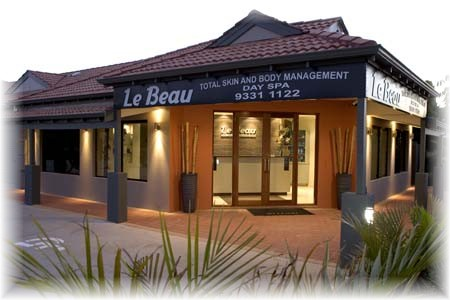 Le Beau Day Spa - Accommodation Redcliffe